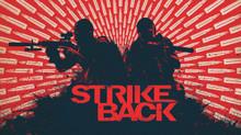 ストライクバック:極秘ミッション シーズン3 のサムネイル画像