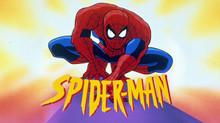 スパイダーマン シーズン2 のサムネイル画像