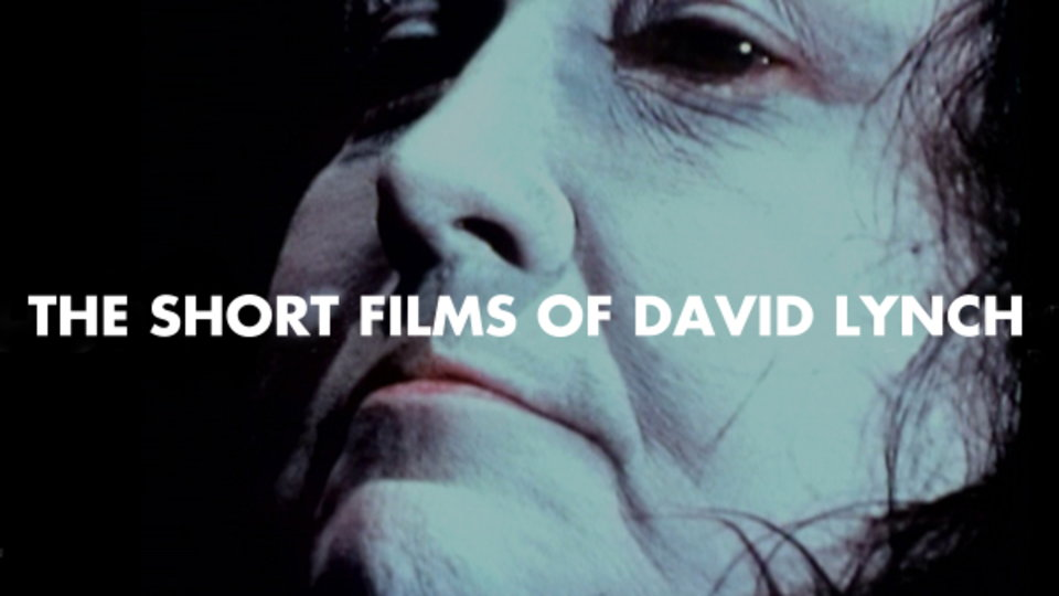 ザ・ショートフィルム・オブ・デイヴィット・リンチ のサムネイル画像