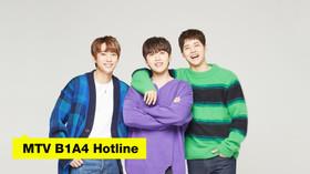 B1A4 Hotline シーズン2 のサムネイル画像
