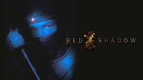 RED SHADOW 赤影 のサムネイル画像