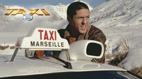 TAXi 3 のサムネイル画像