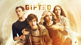 The Gifted シーズン1 のサムネイル画像
