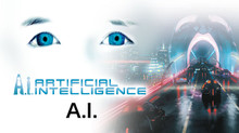 A.I. ARTIFICIAL INTELLIGENCE のサムネイル画像