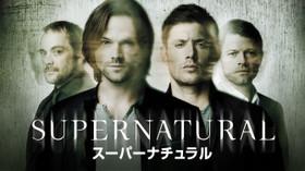SUPERNATURAL/スーパーナチュラル シーズン12 のサムネイル画像