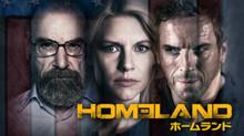HOMELAND/ホームランド シーズン3 のサムネイル画像