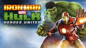 アイアンマン & ハルク:奇跡のタッグ のサムネイル画像