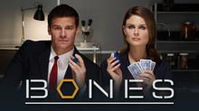 BONES/ボーンズ -骨は語る- シーズン12 のサムネイル画像