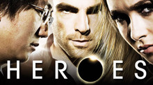 HEROES/ヒーローズ シーズン3 のサムネイル画像