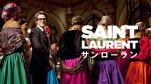 SAINT LAURENT/サンローラン のサムネイル画像