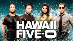 Hawaii Five-0 シーズン5 のサムネイル画像
