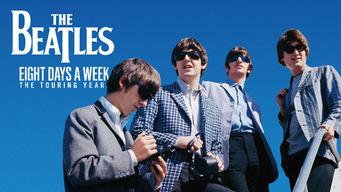 ザ・ビートルズ EIGHT DAYS A WEEK - THE TOURING YEARS のサムネイル画像