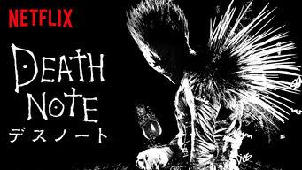 DEATH NOTE デスノート (2017) のサムネイル画像