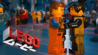 LEGO ムービー のサムネイル画像