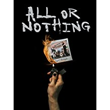 ALL OR NOTHING のサムネイル画像