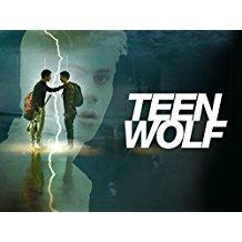 ティーン・ウルフ シーズン6 のサムネイル画像