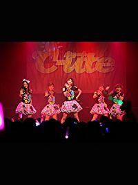 ℃-ute ライヴ IN 台湾スペシャル 【前篇】 のサムネイル画像
