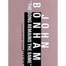 """ジョン・ボーナム奏法 """"ザ・ソング・リメインズ・ザ・セイム""""1曲マスター のサムネイル画像"""