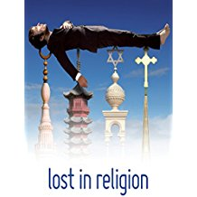 LOST IN RELIGION のサムネイル画像