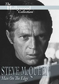 HOLLYWOOD COLLECTION: STEVE MCQUEEN: MAN ON THE EDGE のサムネイル画像