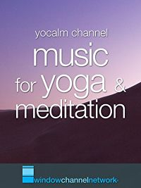 MUSIC FOR YOGA AND MEDITATION WITH RELAXING NATURE VIDEO のサムネイル画像