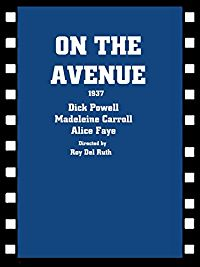 ON THE AVENUE のサムネイル画像
