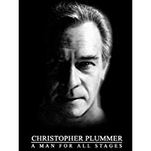 CHRISTOPHER PLUMMER: A MAN FOR ALL STAGES のサムネイル画像