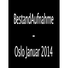 BESTANDAUFNAHME - OSLO JANUAR 2014 のサムネイル画像