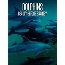 DOLPHINS: BEAUTY BEFORE BRAINS? のサムネイル画像