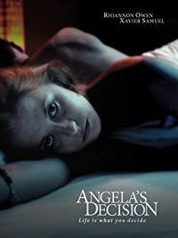 ANGELA'S DECISION のサムネイル画像