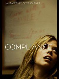 コンプライアンス -服従の心理- のサムネイル画像