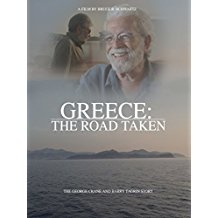 GREECE: THE ROAD TAKEN のサムネイル画像