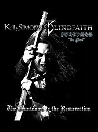 "KELLY SIMONZ'S BLIND FAITH TOKYO KINEMA CLUB ""THE FIRST"" THE COUNTDOWN TO THE RESURRECTION 2011 のサムネイル画像"