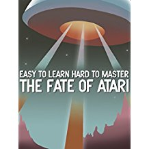 EASY TO LEARN, HARD TO MASTER: THE FATE OF ATARI のサムネイル画像
