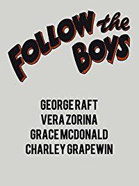 FOLLOW THE BOYS (1944) のサムネイル画像