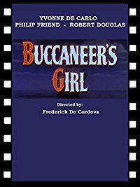 BUCCANEER'S GIRL のサムネイル画像