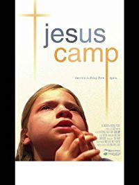 ジーザス・キャンプ〜アメリカを動かすキリスト教原理主義〜 のサムネイル画像