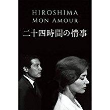 二十四時間の情事(ヒロシマ・モナムール) のサムネイル画像