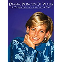 DIANA PRINCESS OF WALES - A CELEBRATION OF A LIFE ON THE EDGE のサムネイル画像