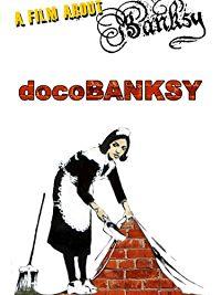 DOCOBANKSY のサムネイル画像