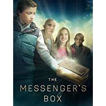 THE MESSENGER'S BOX のサムネイル画像