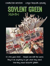 ソイレント・グリーン のサムネイル画像