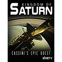 KINGDOM OF SATURN: CASSINI'S EPIC QUEST のサムネイル画像