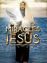 MIRACLES OF JESUS のサムネイル画像