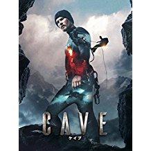 CAVE ケイブ のサムネイル画像