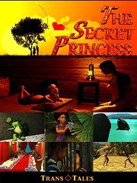 The Secret Princess のサムネイル画像