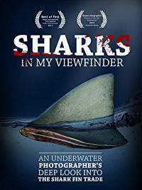 Sharks in my viewfinder のサムネイル画像