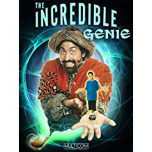 The Incredible Genie のサムネイル画像