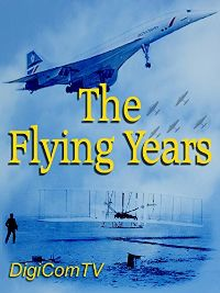 THE FLYING YEARS のサムネイル画像