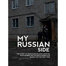 My Russian Side のサムネイル画像
